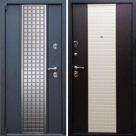 металлические двери модерн москва