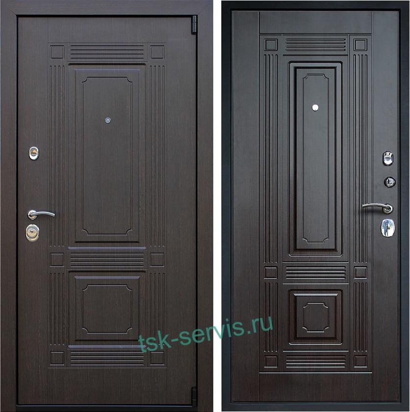 металлические тамбурные двери сравнить цены