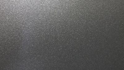 Порошковое покрытие Муар Черный