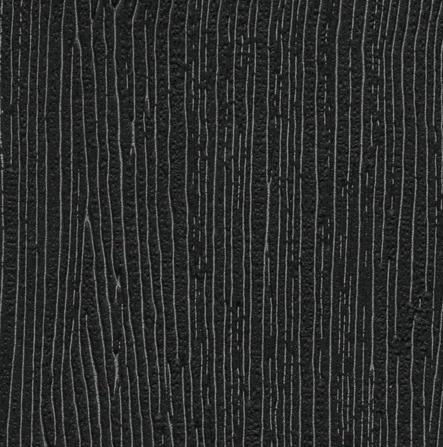 Фрезерованная панель Черное серебро